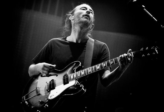 20 year old Thom Yorke Performs 'High and Dry': Watch the video