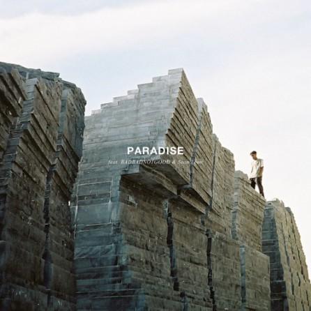 Paradise (feat BADBADNOTGOOD & Sean Leon)