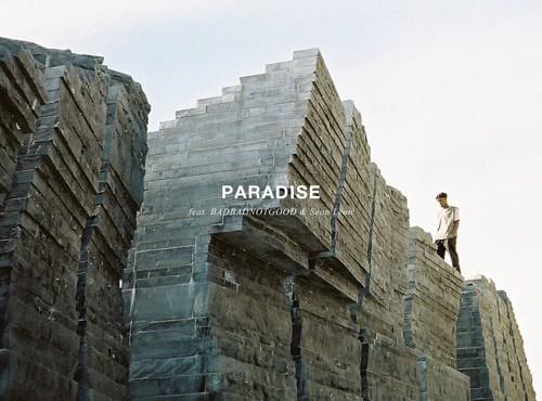 Daniel Ceasar – Paradise (feat BADBADNOTGOOD & Sean Leon)