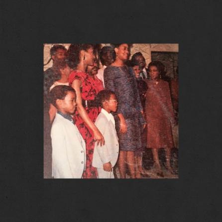 Kanye West & Kendrick Lamar